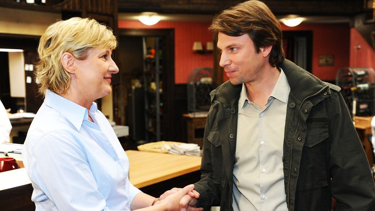 Anna-und-die-Liebe-Folge-861-05-Sat1-Oliver-Ziebe - Bildquelle: SAT.1/Oliver Ziebe