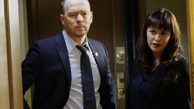 Blue Bloods - Blue Bloods - Staffel 7 Episode 4: Das Zeug Zum Helden