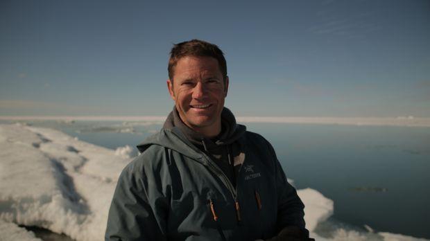 In der kanadischen Arktis gibt es sogar für Steve Backshall einiges zu entdec...