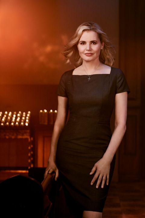 Geena-Davis - Bildquelle: Fox and its related entities. All rights reserved.