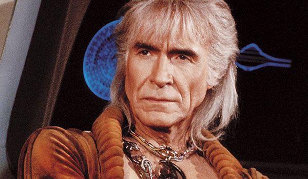 """Platz 7: Khan aus Star Trek - Bildquelle: """"Star Trek I - VI Box: Remastered"""": auf DVD erhältlich (Paramount)"""