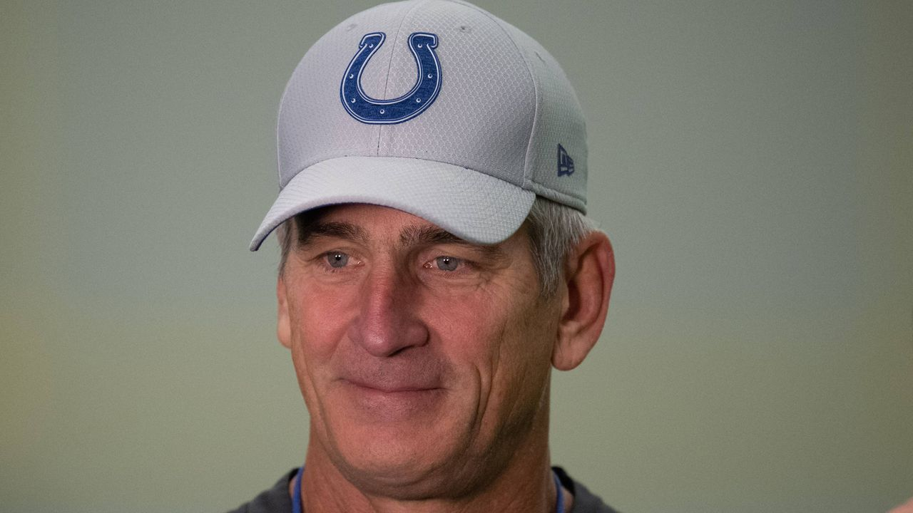 9. Frank Reich (Indianapolis Colts) - Bildquelle: imago/Icon SMI