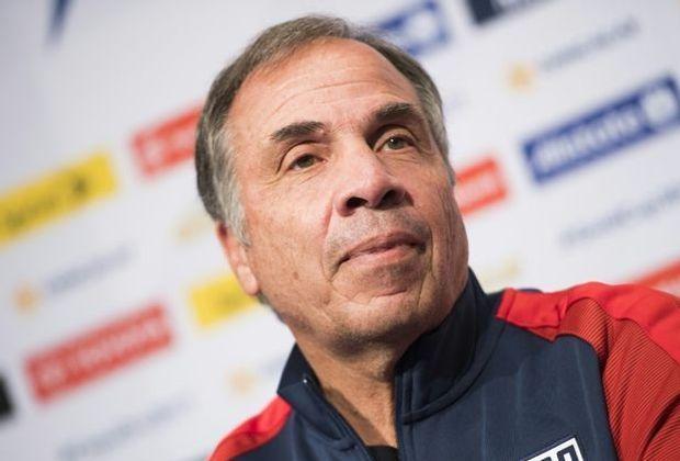 Bruce Arena tritt als US-Nationaltrainer zurück