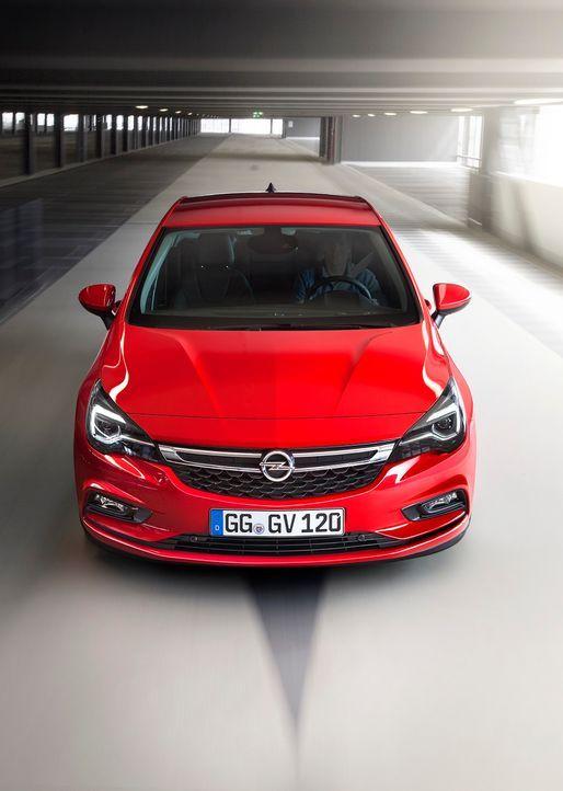 Opel-Astra-295894_small - Bildquelle: GM Company