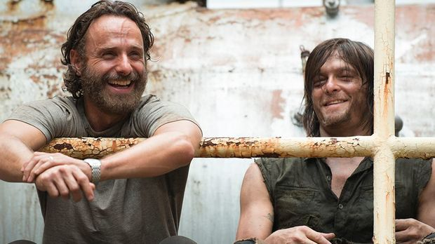 the walking dead staffel 5 online schauen deutsch