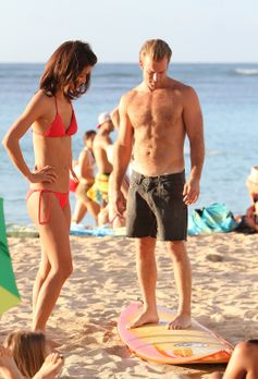 Hawaii Five-0 - Im Kampf gegen das organisierte Verbrechen im Paradies: Danny...