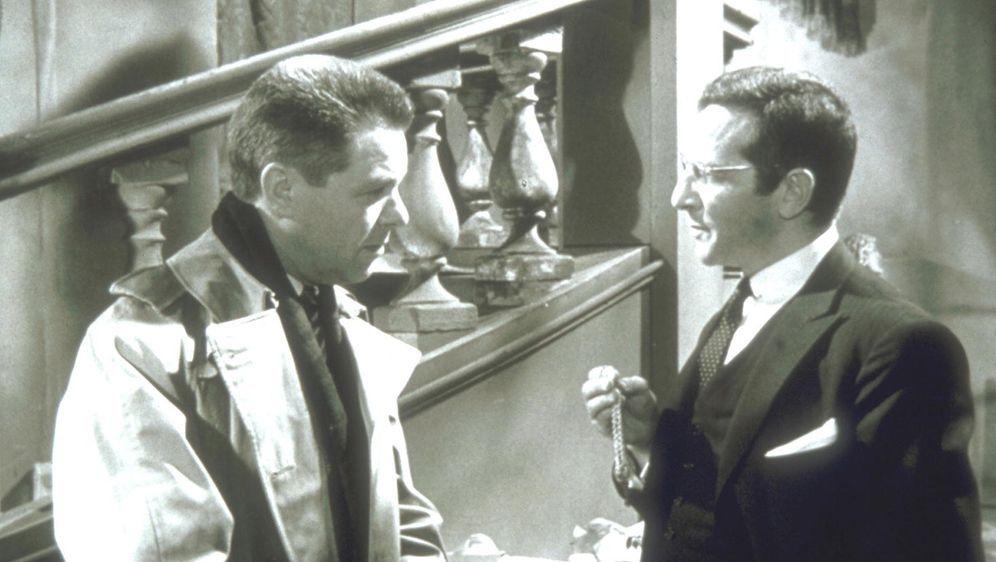 Edgar Wallace: Die Tür mit den sieben Schlössern - Bildquelle: Constantin Film