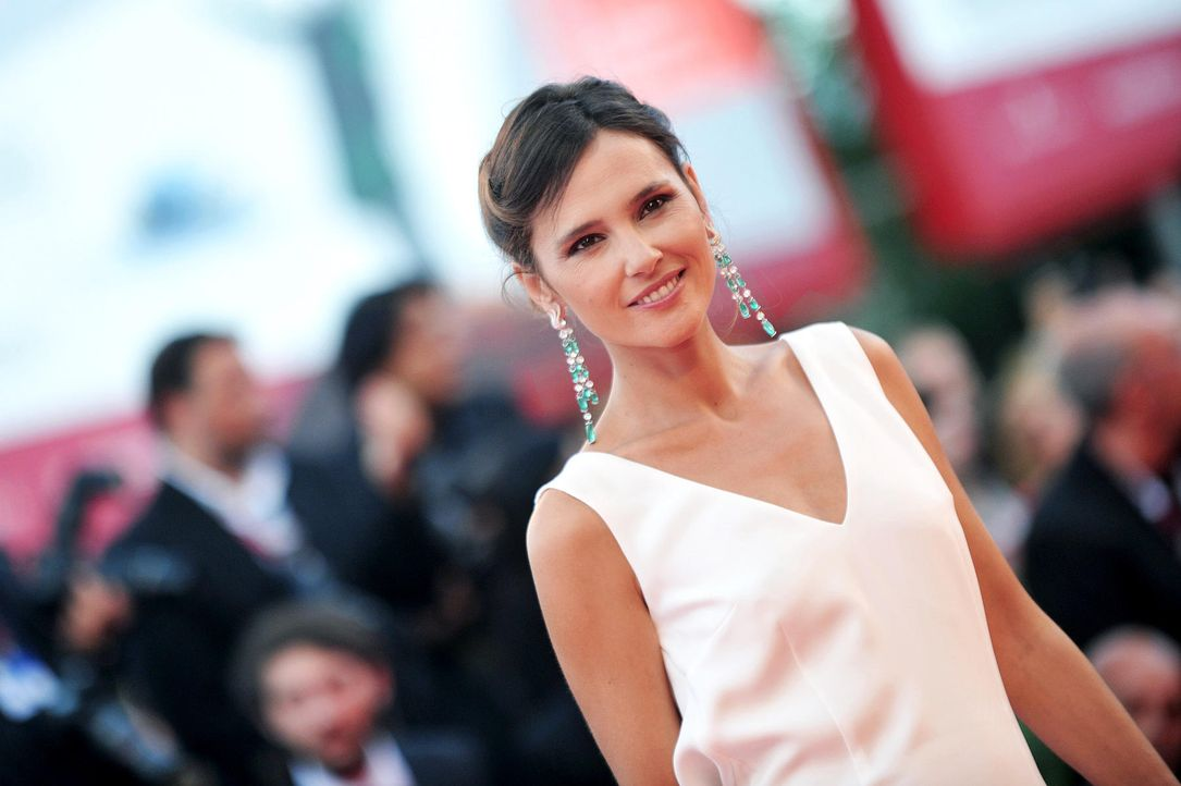 Filmfestival-Venedig-Virginie-Ledoyen-13-08-28-AFP.jpg 1800 x 1198 - Bildquelle: AFP