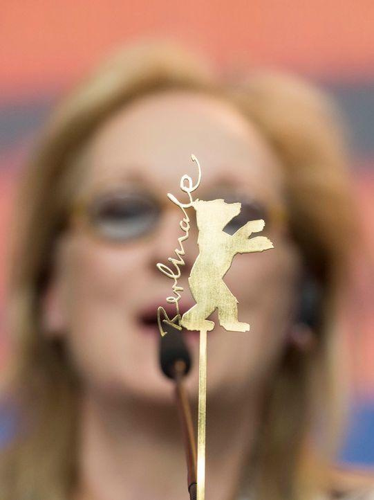 Berlinale-Meryl-Streep-160211-AFP - Bildquelle: AFP