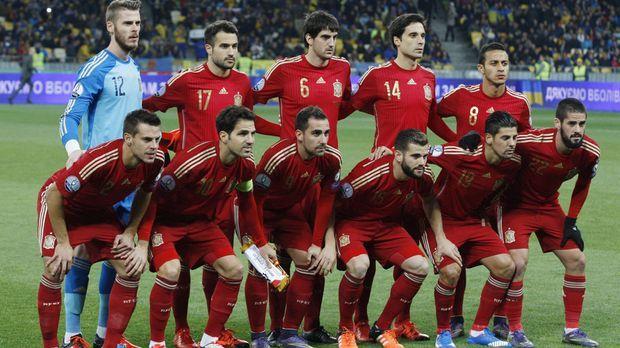 spieler spanien em 2019