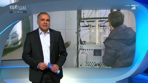 Galileo - Galileo - Donnerstag: Wird Der Saubere Diesel Den Kraftstoff-markt Revolutionieren?