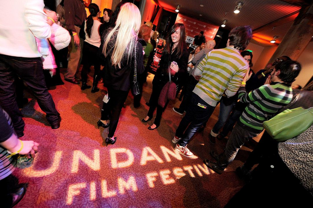 sundance-filmfestival2-10-01-21-getty-afpjpg 2000 x 1332 - Bildquelle: getty - AFP