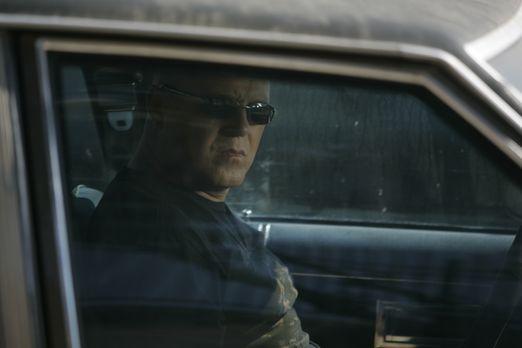 The Shield - Gesetz der Gewalt - Mackey (Michael Chiklis) versucht weiterhin...