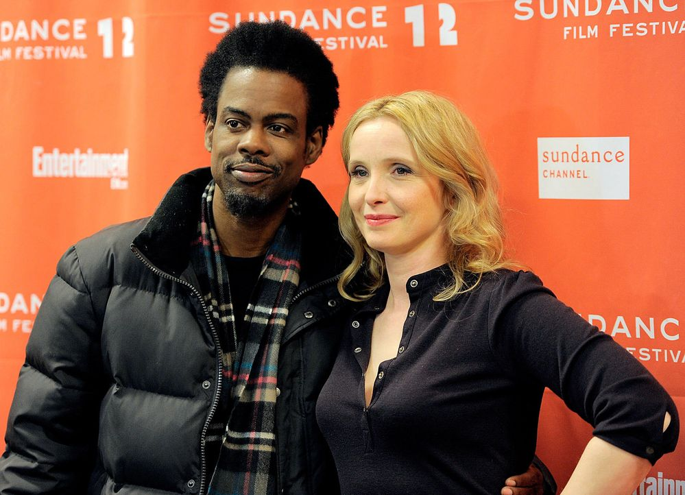 sundance-film-festival-12-01-23-chris-rock-julie-delpy-getty-afpjpg 1900 x 1373 - Bildquelle: getty-AFP
