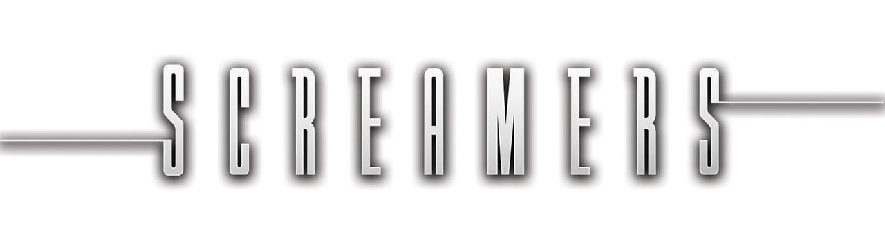 SCREAMERS: THE HUNTING - Logo - Bildquelle: Chris Large 2008 Screamers Productions Inc. and Futuristic Films Limited. All Rights Reserved.