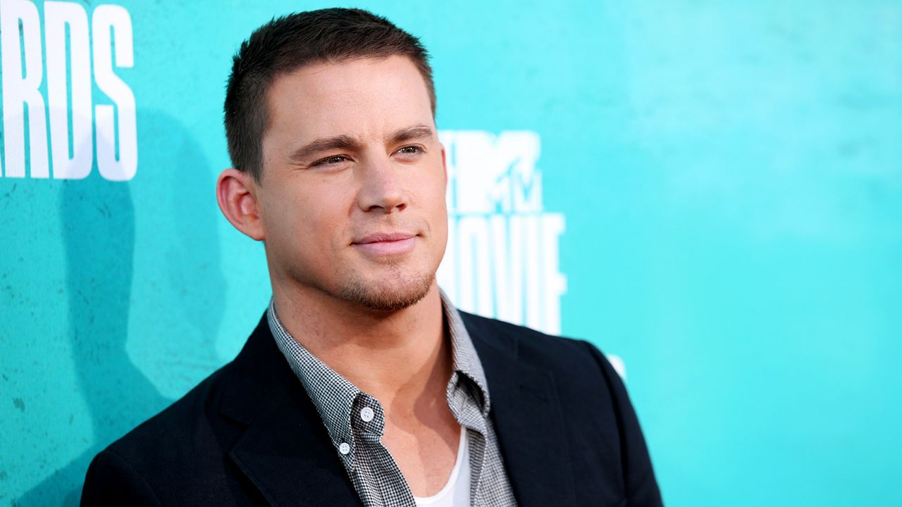 2012-Channing-Tatum-12-06-03-getty-AFP - Bildquelle: getty-AFP