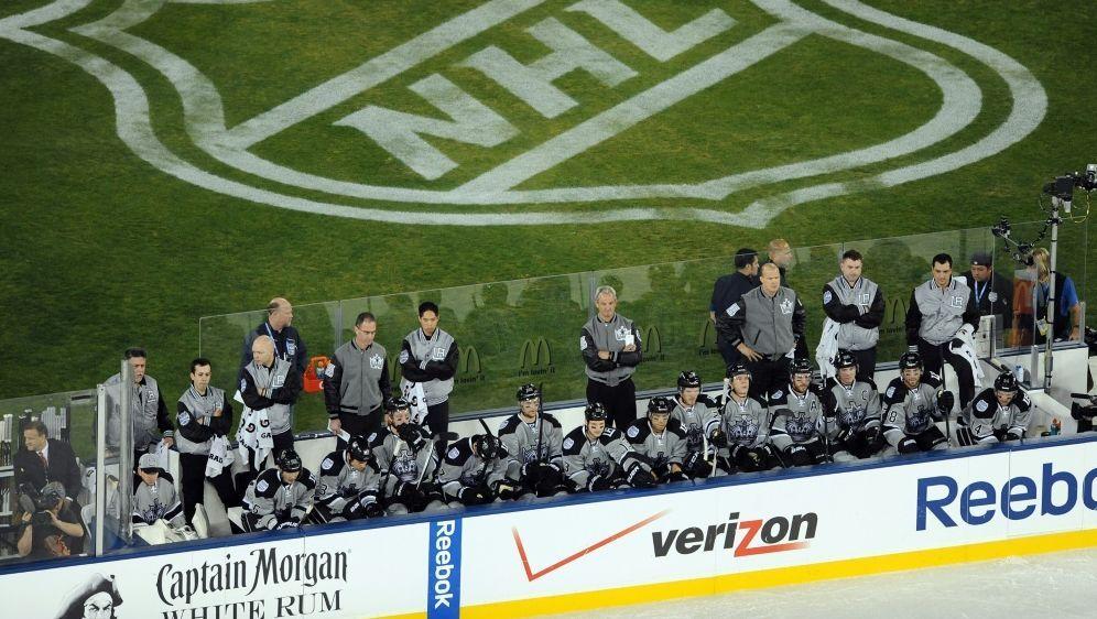 NHL und Seattle könnten weiteres Sportteam erhalten - Bildquelle: PIXATHLONPIXATHLONSIDJohn Cordes