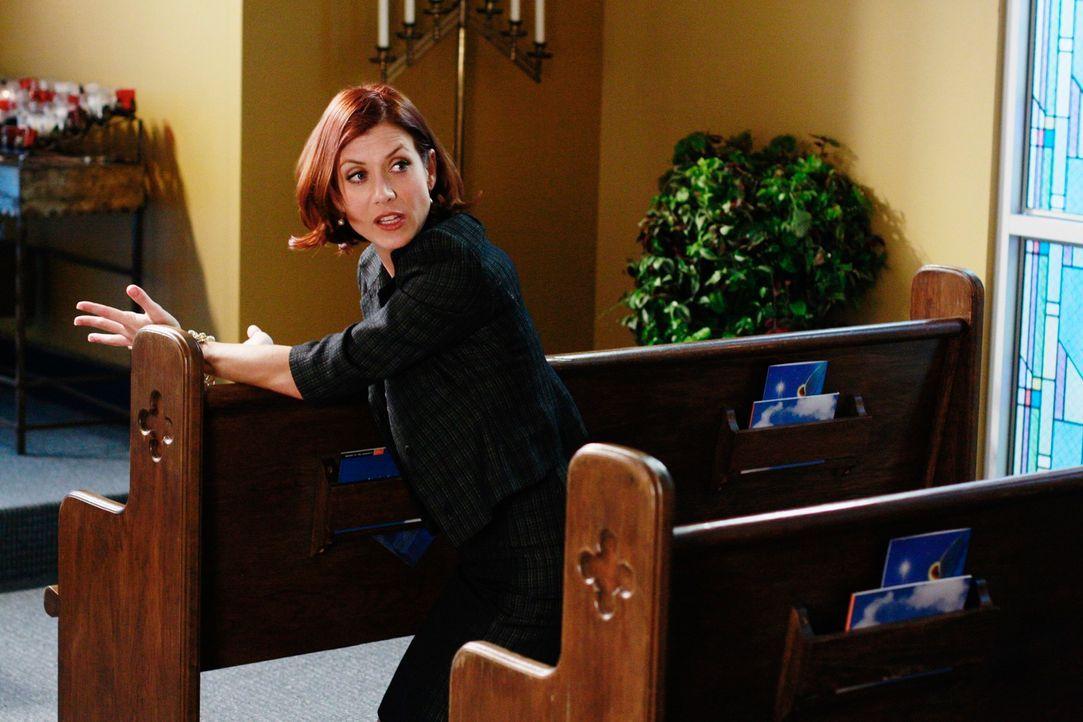 Während sich Addison (Kate Walsh) Sorgen um ihren Bruder macht, begegnet Dr. Hunt jemandem aus seiner Vergangenheit, was nicht nur Cristina völlig... - Bildquelle: Touchstone Television