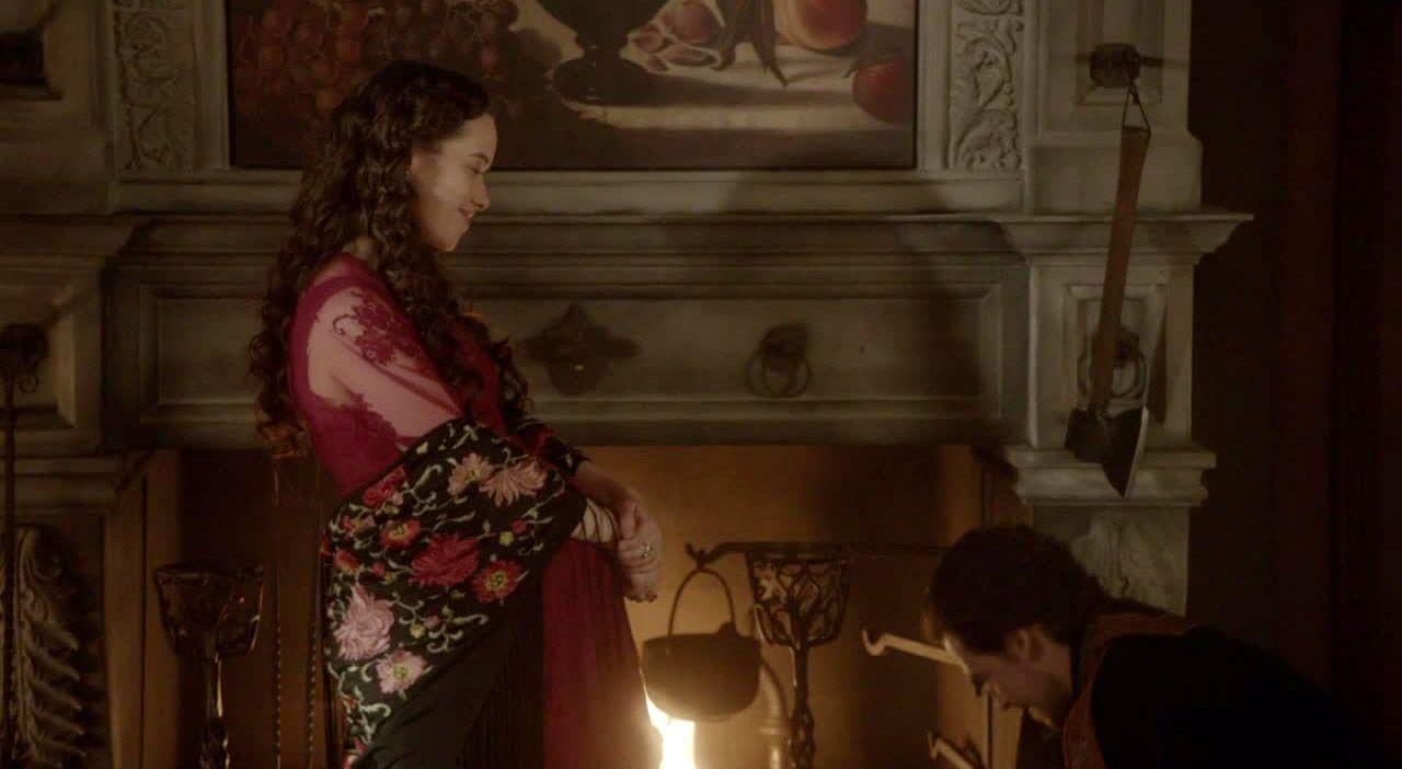 Lola im Glück - Bildquelle: 2014 The CW Network. All Rights Reserved.