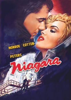 Niagara - Niagara - Artwork - Bildquelle: 1953 Twentieth Century Fox Film Cor...