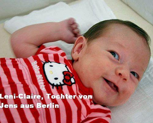 Britt | Babybilder-Galerie 14 - Bildquelle: sat1