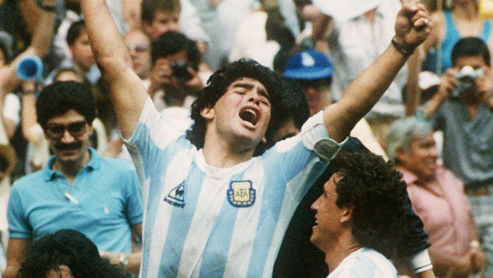 argentinien-fussball-quiz_teaser - Bildquelle: usage Germany only, Verwendung nur in Deutschland