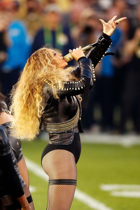 beyonce-pitch-160207-getty-AFP - Bildquelle: getty-AFP