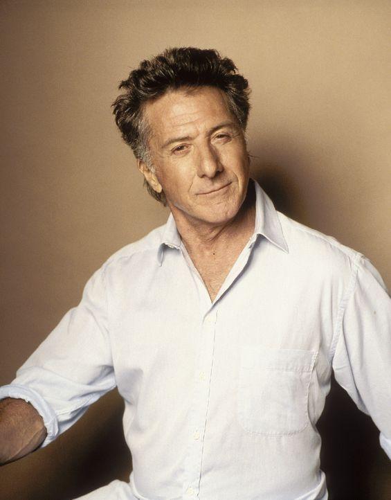 Nach dem Tod seiner geliebten Tochter verfällt Ben Floss (Dustin Hoffman) in blinden Aktivismus ... - Bildquelle: Touchstone Pictures