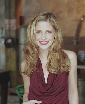 Buffy - (6. Staffel) - Die hübsche Buffy (Sarah Michelle Gellar) hat eine sch...