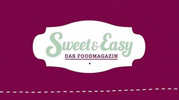 Sweet And Easy Foodmagazin