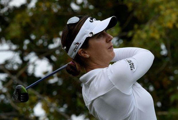 Sandra Gal landete auf Platz 14