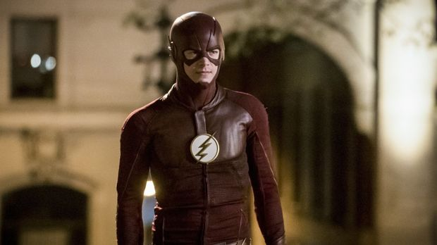 The Flash - The Flash - Staffel 3 Episode 22: Bis Dass Der Tod Uns Scheidet