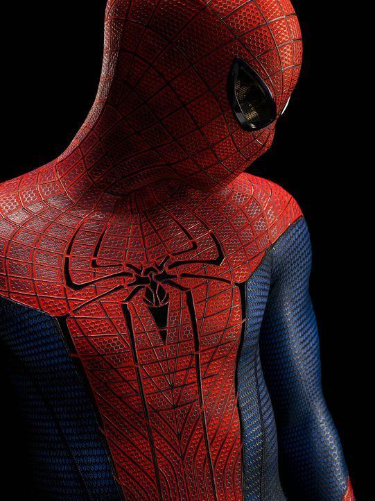 Als Spiderman macht der junge Schüler Peter Parker (Andrew Garfield) Jagd auf die bösen Buben der Stadt. Bis er eines Tages an einen richtig bitterb... - Bildquelle: 2012 Columbia Pictures Industries, Inc.  All Rights Reserved.