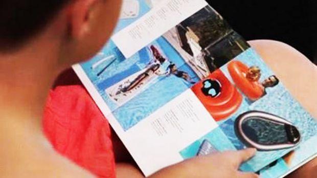 abenteuer leben am sonntag video wir bauen uns einen pool 1 kabeleins. Black Bedroom Furniture Sets. Home Design Ideas