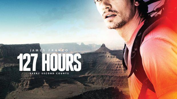 127 HOURS - Plakatmotiv © 2010 Twentieth Century Fox Film Corporation. All ri...