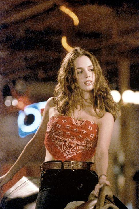 Steht nicht auf Loser: Danielle (Eliza Dushku) ... - Bildquelle: Senator Film