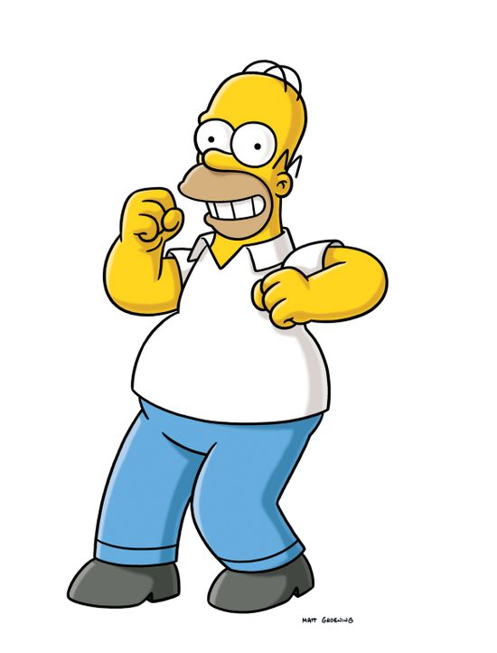 (22. Staffel) - In einer rauen Schale steckt oft ein fauler Kern: Homer Simpson .... - Bildquelle: und TM Twentieth Century Fox Film Corporation - Alle Rechte vorbehalten