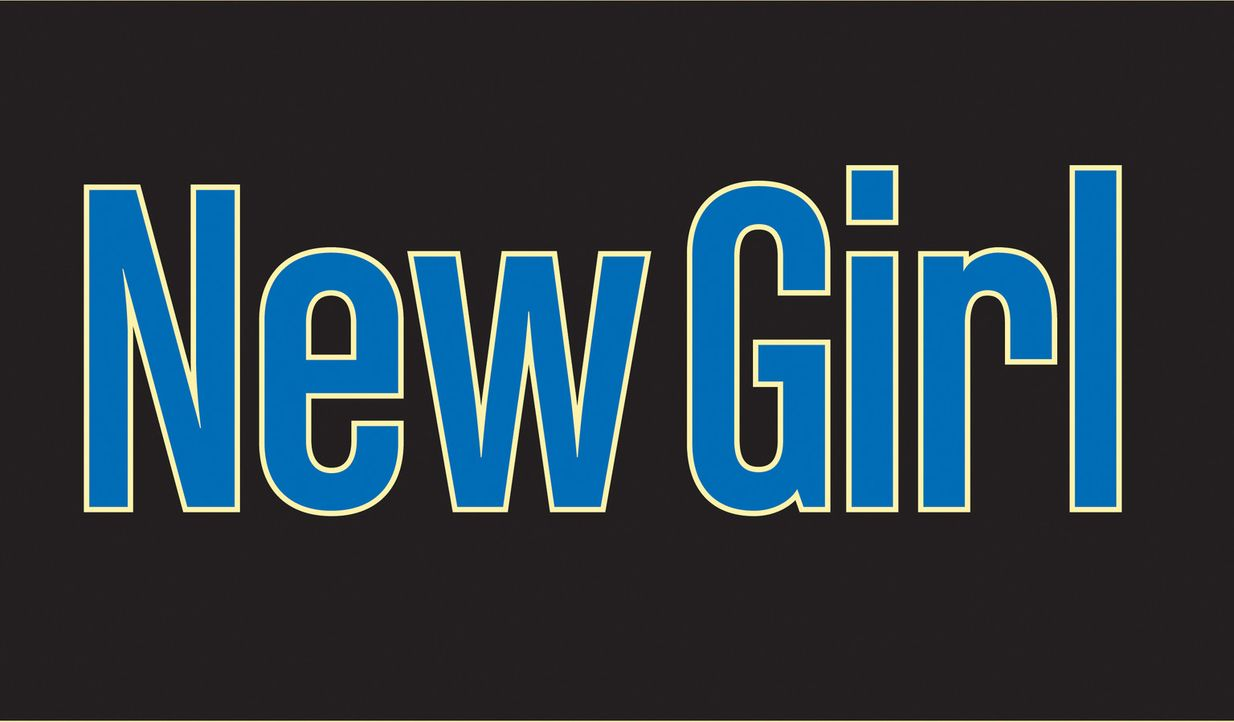 New Girl - Logo - Bildquelle: 20th Century Fox
