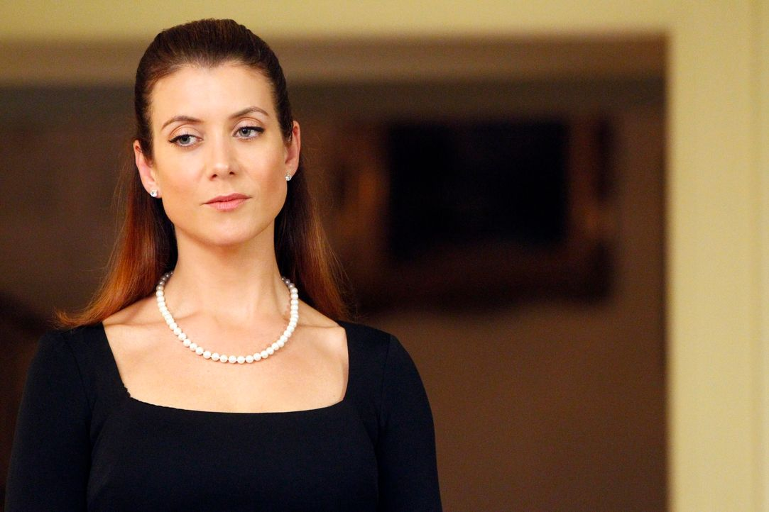Nach dem Selbstmord ihrer Mutter macht sich Addison (Kate Walsh) schwere Vorwürfe ... - Bildquelle: ABC Studios