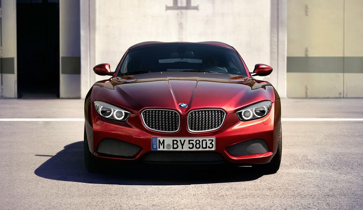 BMW Zagato Coupé (7)