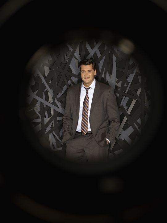 Forever: Detective Hanson - Bildquelle: Warner Brothers
