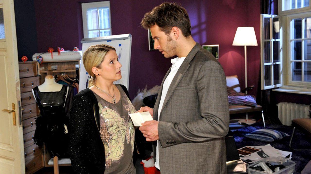 Anna-und-die-Liebe-Folge-715-01-Sat1-Claudius-Pflug - Bildquelle: Sat.1/Claudius Pflug