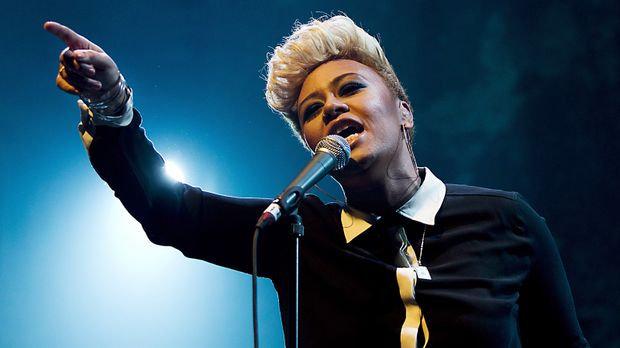 Emeli-Sande-12-04-01-dpa © Paul Bergen, picture alliance / dpa