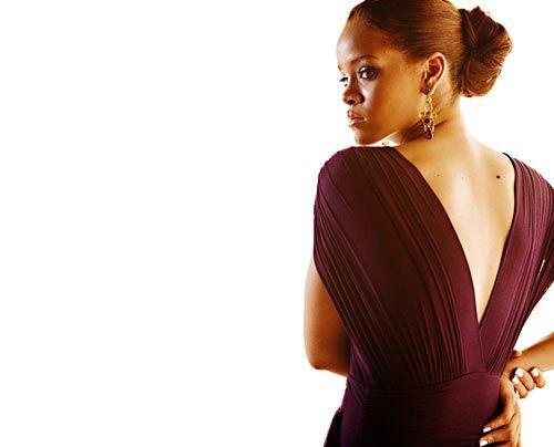 Galerie: Rihanna - Beauty aus Barbados - Bildquelle: Universal Music