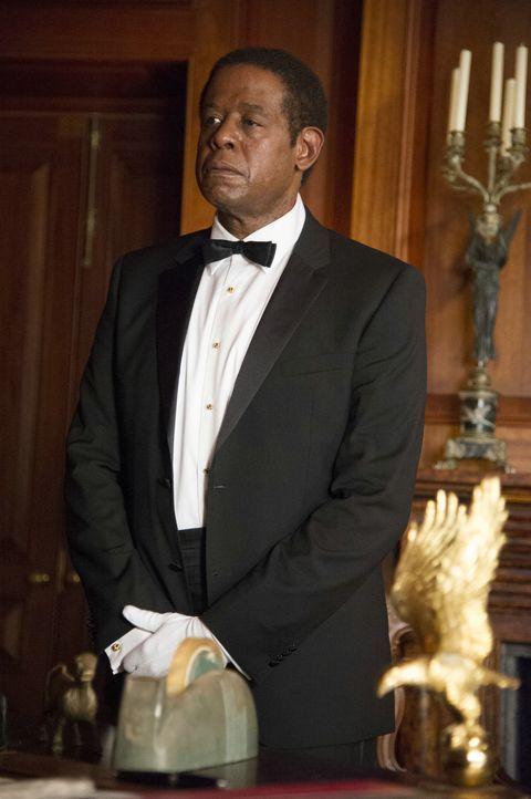 Ein Mann. Ein Leben. Sieben Präsidenten: Cecil Gaines (Forest Whitaker) ... - Bildquelle: Prokino Filmverleih GmbH