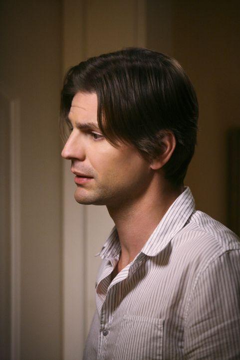 Macht Susan eine Antrag - doch warum nur?: Jackson (Gale Harold) - Bildquelle: ABC Studios