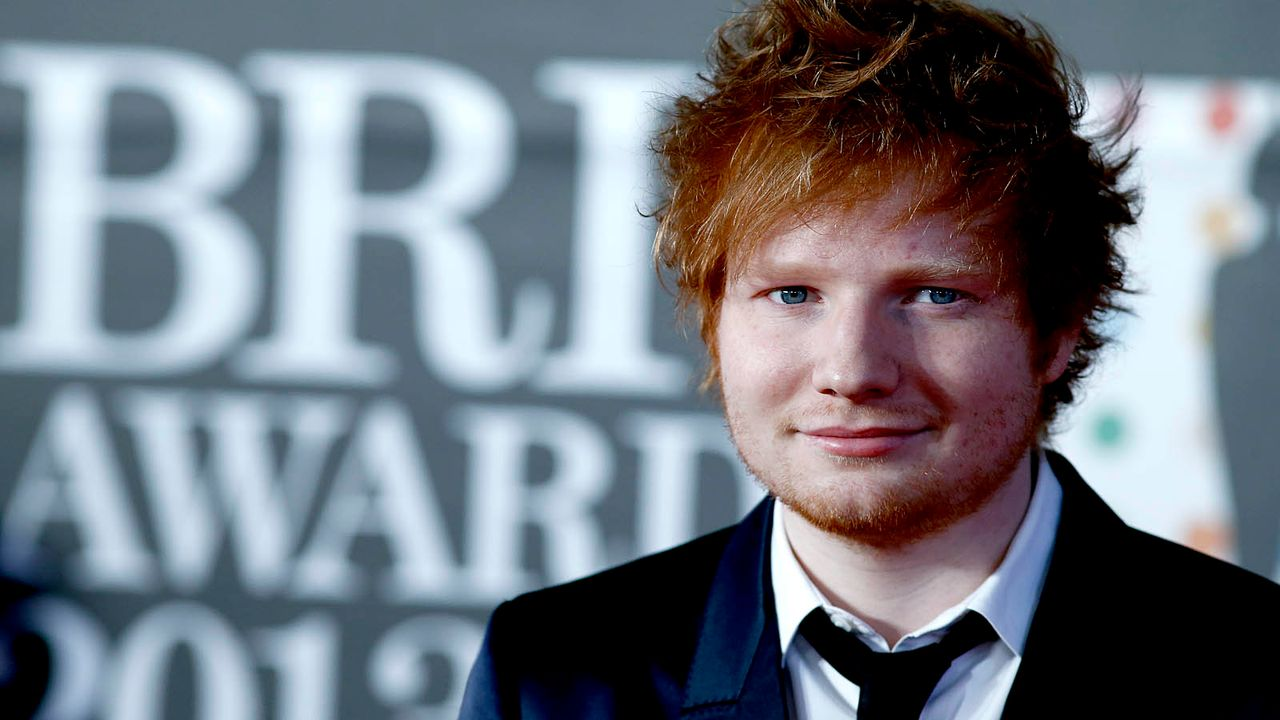 brit-awards-130220-Ed-Sheeran-06-AFP - Bildquelle: AFP ImageForum