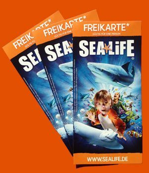 Sea-Life-Tickets