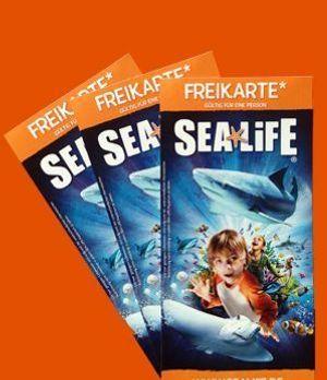 Sea-Life-Tickets