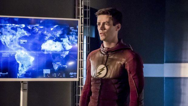 Barry alias The Flash (Grant Gustin) erkennt, dass ihr bisheriges Vorgehen Sa...